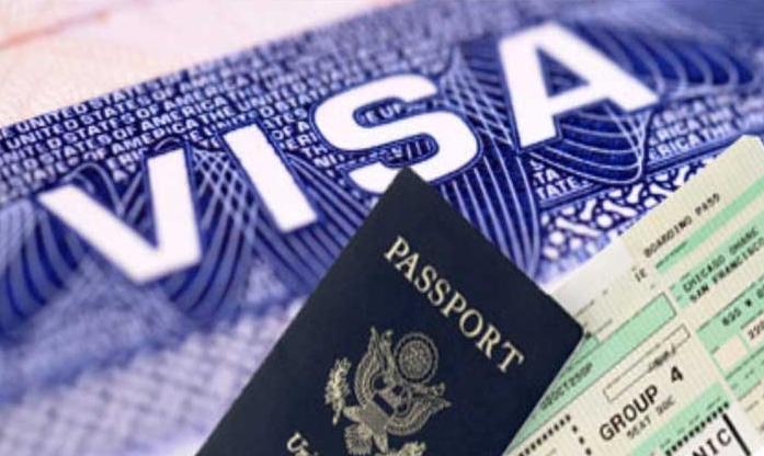 Phí cấp visa, giấy tờ khác có giá trị xuất nhập cảnh, cư trú cho người nước ngoài