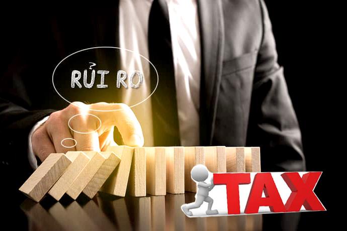 Thông tư 31 quy định cụ thể việc phân luồng người nộp thuế theo các hành vi để áp dụng các biện pháp kiểm soát
