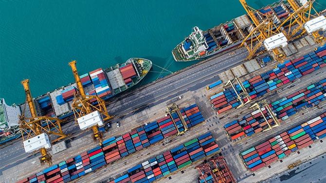Quy định về Quy tắc xuất xứ hàng hóa trong Hiệp định UKVFTA