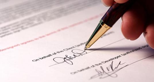 Nghiên cứu triển khai thí điểm chế độ hợp đồng hành chính