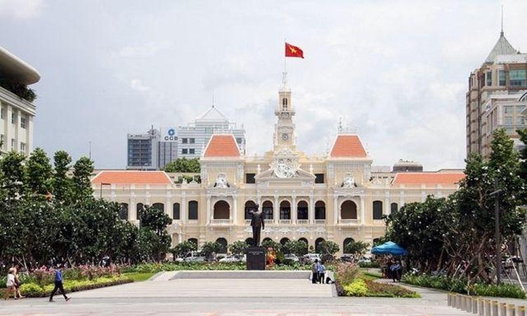Văn phòng UBND TP.HCM được tăng thêm 01 Phó Chánh Văn phòng