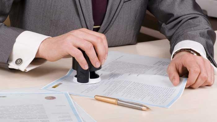 Tiêu chí xét duyệt hồ sơ đề nghị thành lập Văn phòng công chứng tại TP.HCM