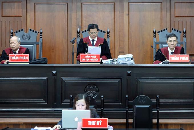 Dự thảo Quy chế tổ chức phiên tòa trực tuyến