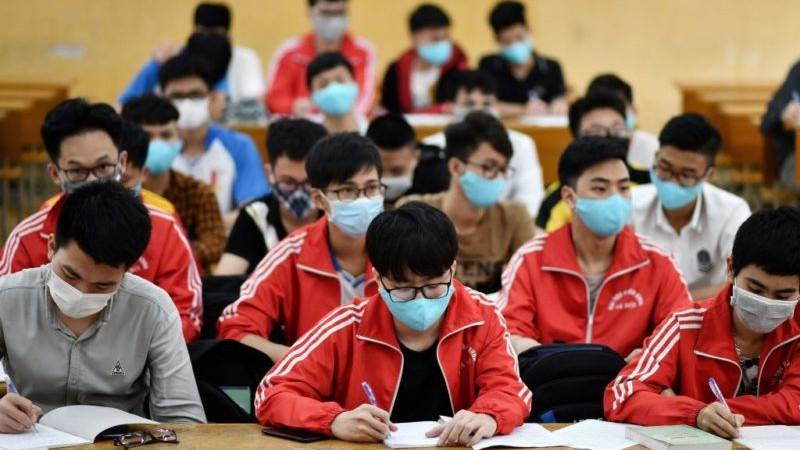 Đề xuất sửa Nghị định xử phạt hành chính lĩnh vực giáo dục
